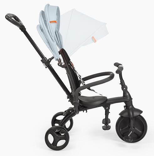 Велосипед Happy Baby Mercury Azure (16)