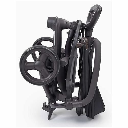 Велосипед Happy Baby Mercury Black (26)