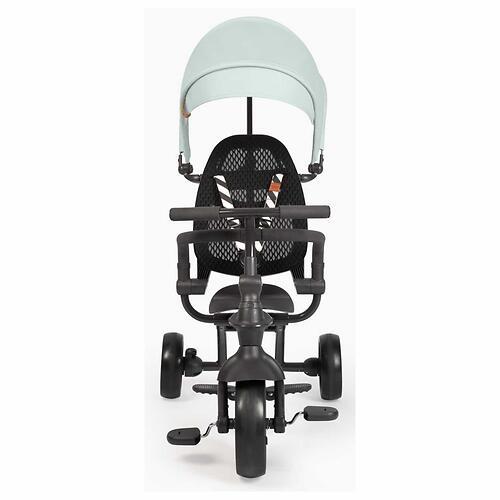 Велосипед Happy Baby Mercury Sage (21)
