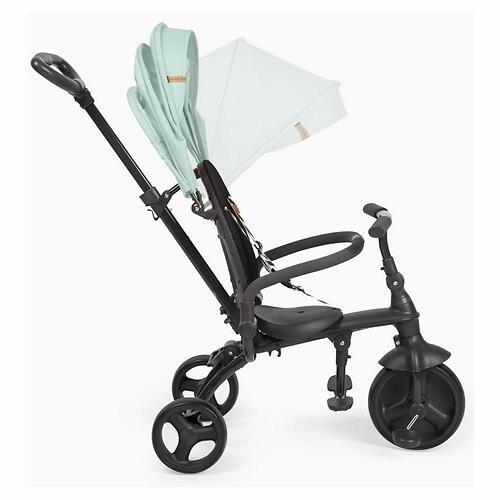 Велосипед Happy Baby Mercury Sage (23)