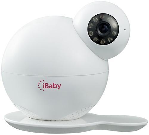 Видеоняня iBaby Monitor M6S с датчиком качества воздуха (9)