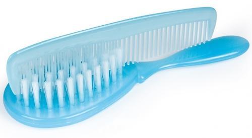 Щетка для волос Canpol твердая в ассортименте (6)