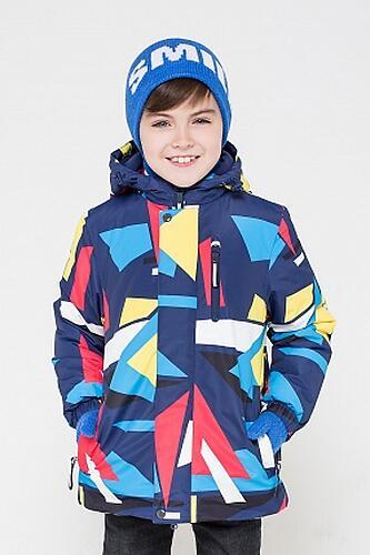 Куртка Crockid (ВК 36046/н/1 ГР) (6)