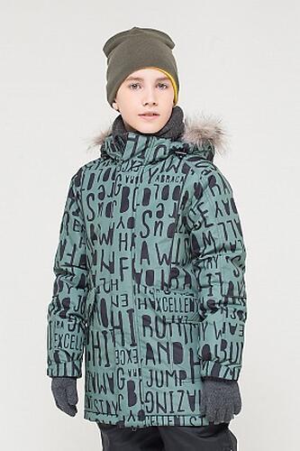 Куртка Crockid (ВК 36043/н/1 ГР) (4)