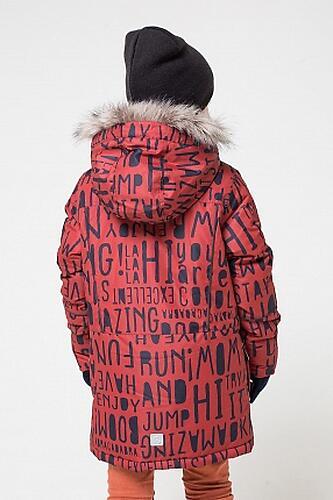 Куртка Crockid (ВК 36043/н/3 ГР) (6)