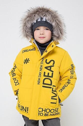 Куртка Crockid (ВК 36040/1 ГР) (6)