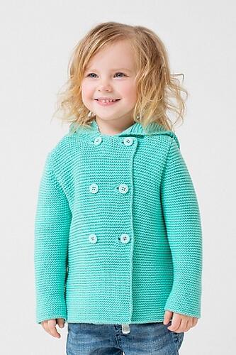 Куртка Crockid (КВ 30061/бирюза) (5)