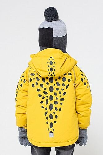 Куртка Crockid (ВК 36039/1 ФВ) (6)
