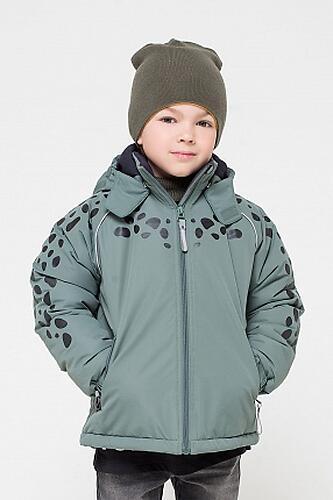 Куртка Crockid (ВК 36039/2 ФВ) (5)