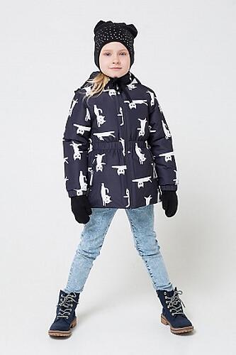 Куртка Crockid (ВК 38032/н/1 ГР) (4)