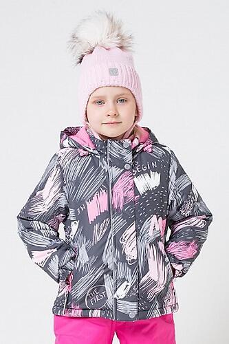 Куртка Crockid (ВК 38033/н/1 ГР) (5)
