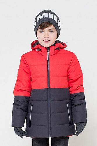 Куртка Crockid (ВК 36041/2 ГР) (5)