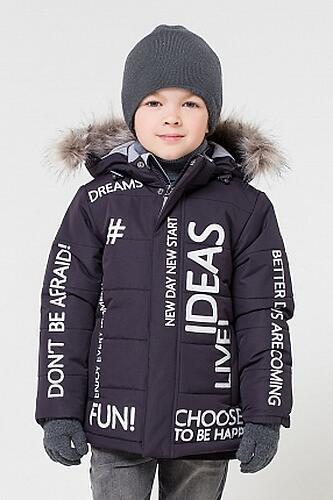 Куртка Crockid (ВК 36040/3 ГР) (5)