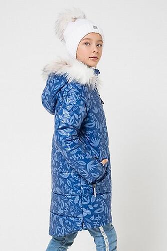 Пальто Crockid (ВК 38043/н/1 ГР) (7)