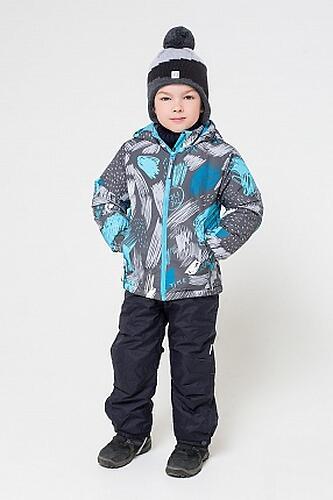 Куртка Crockid (ВК 36038/н/2 ГР) (4)
