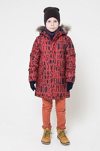Куртка Crockid (ВК 36043/н/3 ГР) (5)