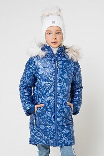 Пальто Crockid (ВК 38043/н/1 ГР) (6)
