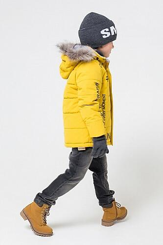 Куртка Crockid (ВК 36040/1 ГР) (7)