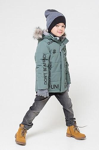 Куртка Crockid (ВК 36040/2 ГР) (6)