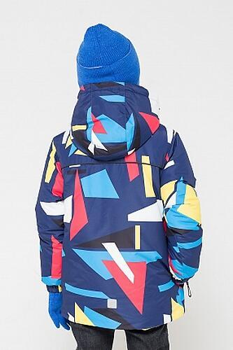 Куртка Crockid (ВК 36046/н/1 ГР) (7)