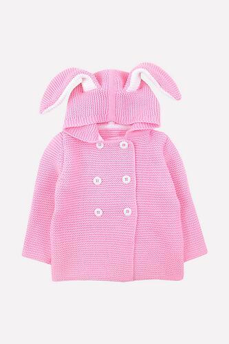 Куртка Crockid (КВ 30061/нежно-розовый) (3)