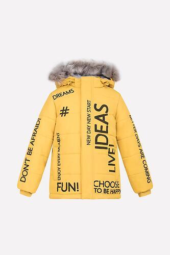 Куртка Crockid (ВК 36040/1 ГР) (5)