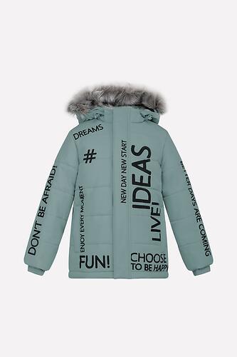 Куртка Crockid (ВК 36040/2 ГР) (5)