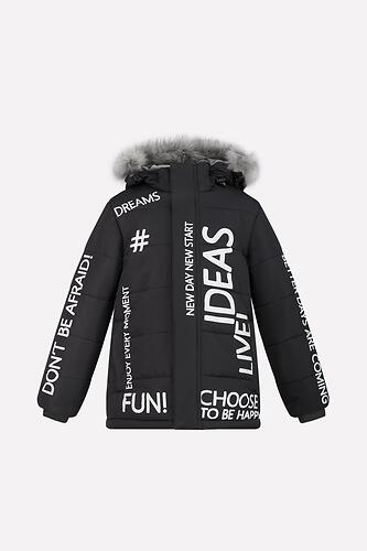 Куртка Crockid (ВК 36040/3 ГР) (4)