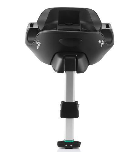 Автокресло Britax Römer Baby-Safe² i-Size + база FLEX Cool Flow - Black (10)