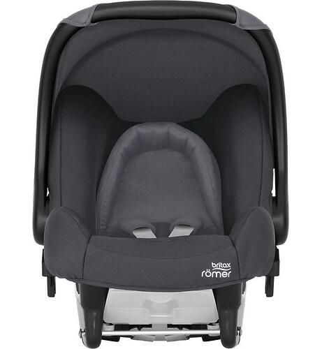 Автокресло Britax Römer Baby-Safe Storm Grey (8)