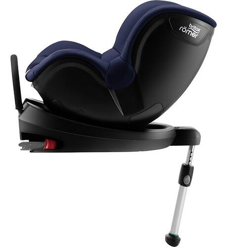 Автокресло Britax Römer Dualfix2 R Moonlight Blue (13)
