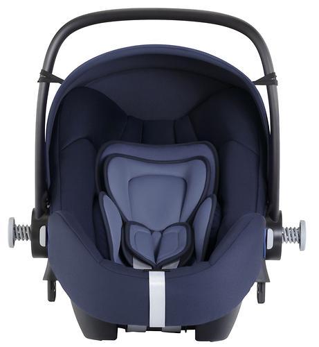 Автокресло Britax Römer Baby-Safe² i-Size + база Flex Moonlight Blue (12)