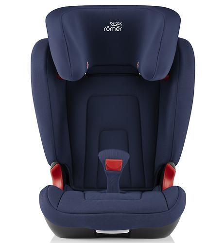 Автокресло Britax Römer Kidfix² R Moonlight Blue (13)