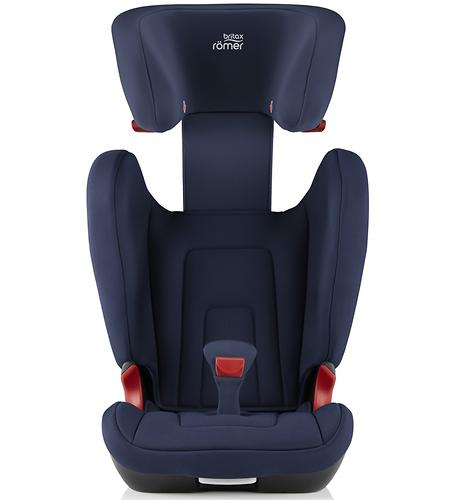 Автокресло Britax Römer Kidfix² R Moonlight Blue (10)