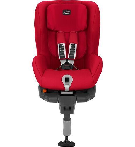 Детское автокресло Safefix plus Fire Red (8)