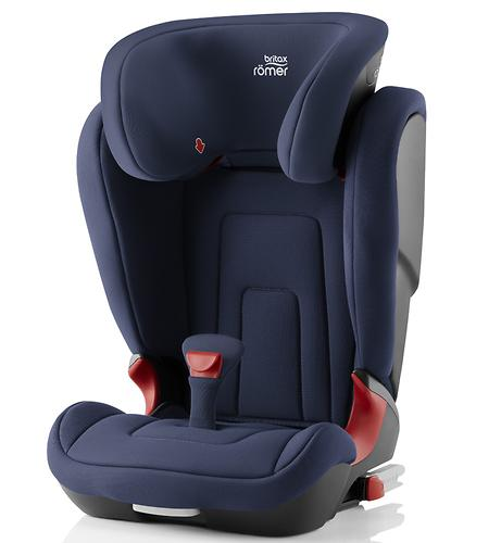 Автокресло Britax Römer Kidfix² R Moonlight Blue (9)