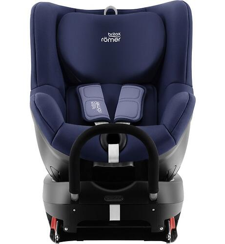 Автокресло Britax Römer Dualfix2 R Moonlight Blue (10)