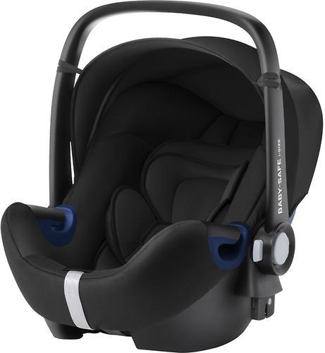 Автокресло Britax Römer Baby-Safe² i-Size + база Flex Cosmos Black (12)