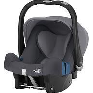 Автокресло Britax Römer Baby-Safe Plus SHR II Storm Grey