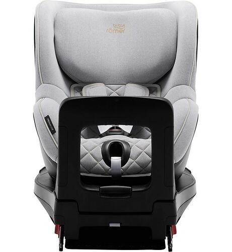 Автокресло Britax Römer Dualfix M i-Size Nordic Grey (8)