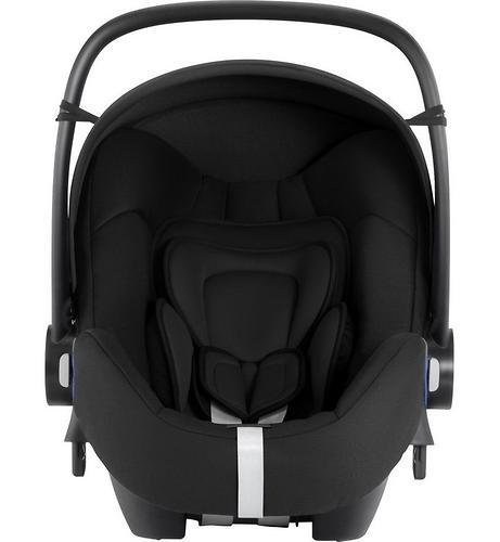 Автокресло Britax Römer Baby-Safe² i-Size + база Flex Cosmos Black (14)