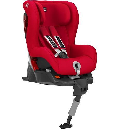 Детское автокресло Safefix plus Fire Red (7)