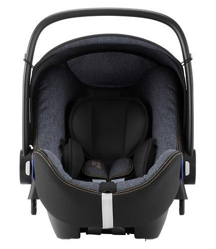 Автокресло Britax Römer Baby-Safe² i-Size Blue Marble (12)