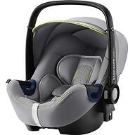Автокресло Britax Römer Baby-Safe² i-Size Cool Flow - Silver