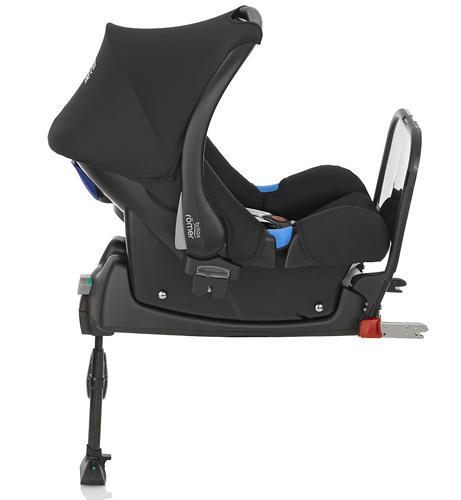 Автокресло Britax Römer Baby-Safe Cosmos Black (9)