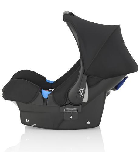 Автокресло Britax Römer Baby-Safe Cosmos Black (8)