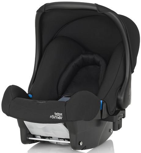 Автокресло Britax Römer Baby-Safe Cosmos Black (6)