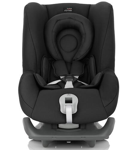 Автокресло Britax Römer First Class Plus Cosmos Black Trendline (6)