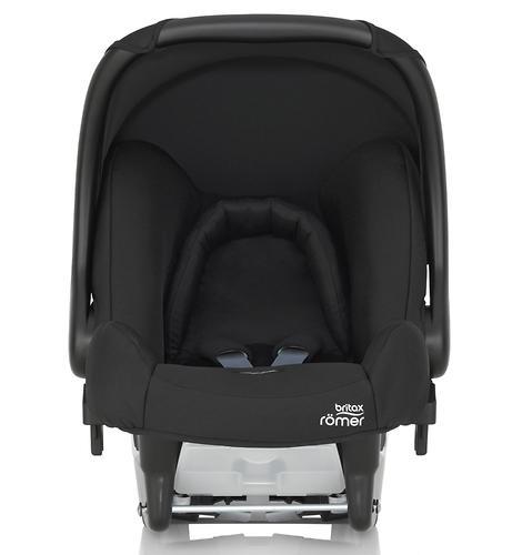 Автокресло Britax Römer Baby-Safe Cosmos Black (7)