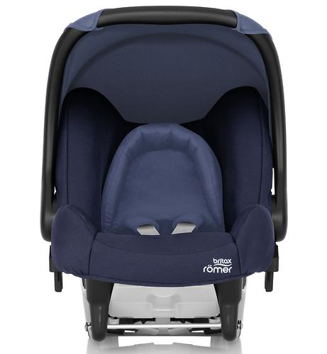 Автокресло Britax Römer  Baby-Safe Moonlight Blue (6)